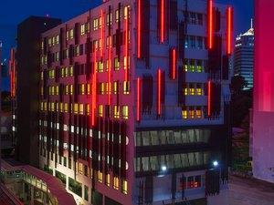 新山瑞士酒店(Swiss Inn Johor Bahru)