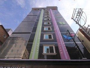 釜山K2旅店(K2 Motel Busan)