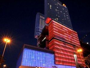 澳門星際酒店(Star World Hotel)