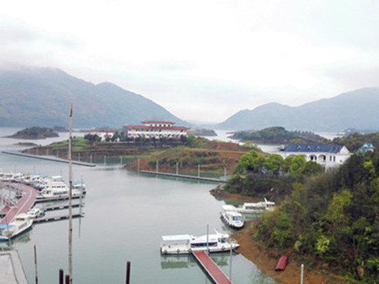 外观-阳新仙岛湖土菜馆(客房部) 外观-携程酒店预订