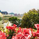 河源途家斯維登度假公寓(巴伐利亞)