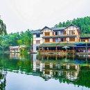 宜賓蜀南竹海陳家院子半島庭院酒店