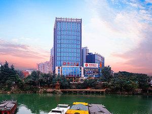銅仁錦江賓館