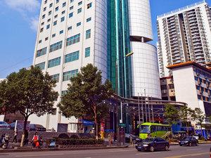 株洲國賓酒店