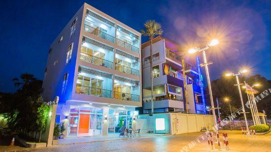 Casa de Coral Boutique Hotel