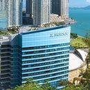 香港數碼港艾美酒店(Le Meridien Cyberport)