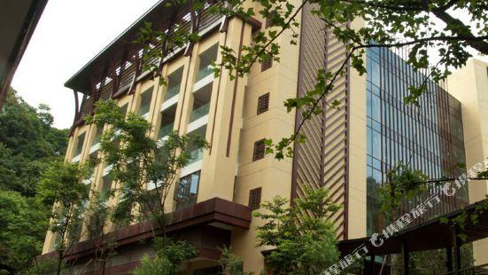 金秀盤王谷酒店