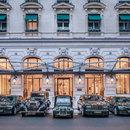 巴黎半島酒店(The Peninsula Paris)