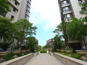 南戴河時尚灣海公寓