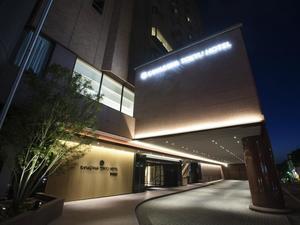 金澤東急酒店(Kanazawa Tokyu Hotel Mizumoto)