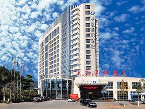 龍巖中凱國際酒店