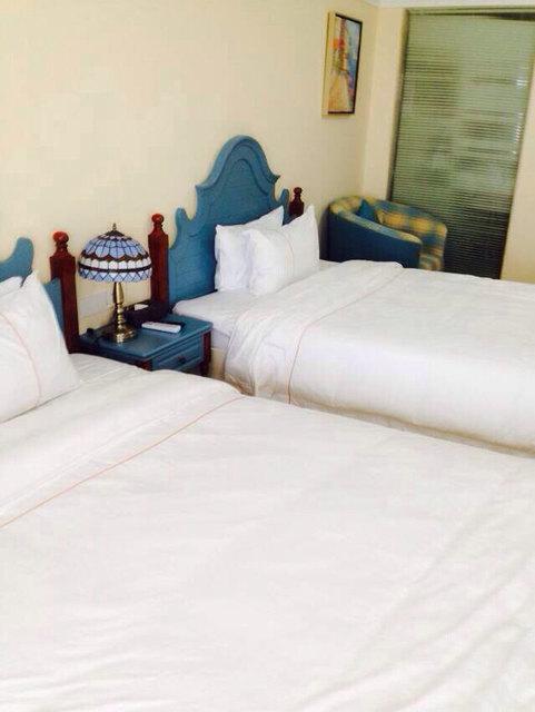 阳江海陵岛私享家度假公寓点评