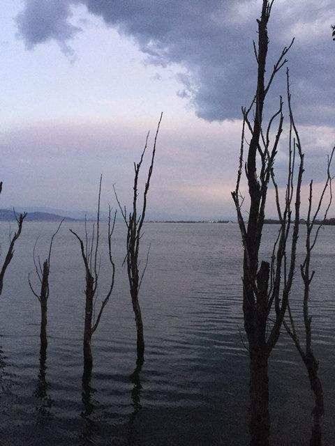 大理洱海月亮岛湖景客栈点评