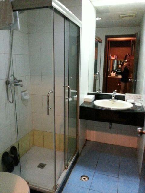 上海弘森宾馆点评图片
