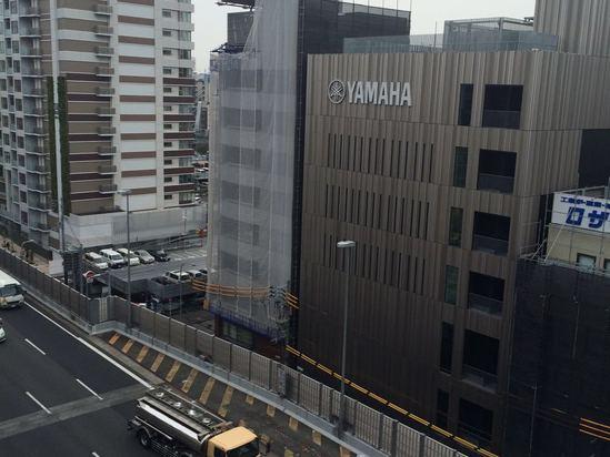 大阪心齋橋獅子石酒店(Hotel Shinsaibashi Lions Rock)