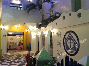 屏東墾丁伯利恒民宿(Bethlehem Hotel Kenting)