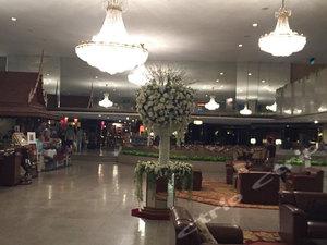 Asia Hotel Bangkok (曼谷亞洲酒店)