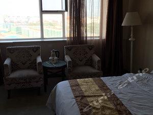 珲春盛博_珲春盛博国际大酒店◆商务标准间◆珲春酒店预
