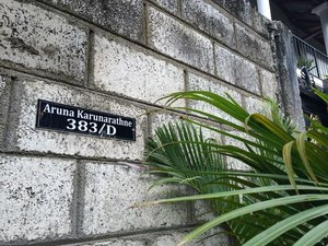 康提阿魯那魯別墅(Villa Arunalu Kandy)