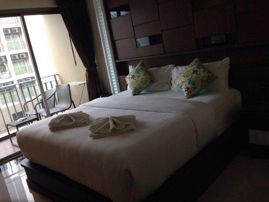 韩国考雅思芭堤雅四月套房预订及价格查询【携程海外酒店】April Suites103學測參考書