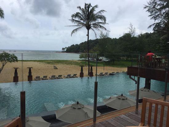 anantara layan phuket resort(普吉岛安纳塔拉拉扬度假村)