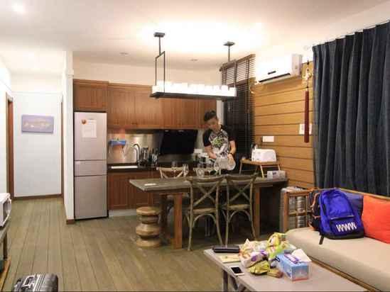 贝客薇莱山村酒店预订及价格查询别墅别墅横图片
