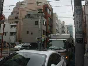 東京居家酒店(JUJIA Hotel Tokyo)