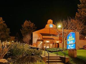 文思貝斯特韋斯特優質酒店(BEST WESTERN PLUS Inn at the Vines)