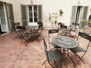聖馬科洛坎達酒店(Locanda San Marco)