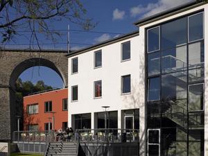 盧森堡市青年旅舍(Youth Hostel Luxembourg City)