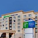 西渥太華內皮恩智選假日及套房酒店(Holiday Inn Express Hotel & Suites Ottawa West Nepean)