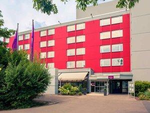 科隆西部美居酒店(Mercure Hotel Koeln West)