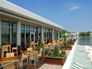 漢諾威馬斯湖萬怡酒店(Courtyard Hannover Maschsee)