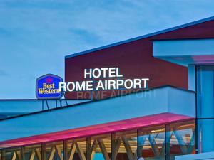 羅馬機場貝斯特韋斯特酒店(BEST WESTERN Hotel Rome Airport)