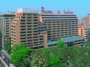 開羅普拉米薩賭場酒店(Pyramisa Cairo Suites & Casino Hotel)