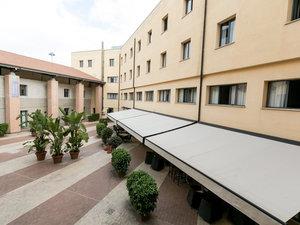 羅馬聖喬凡尼智選假日酒店(Holiday Inn Express Rome San Giovanni)