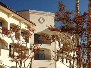 聖塔陽茲山谷萬豪酒店(Santa Ynez Valley Marriott)