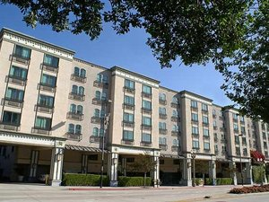 洛杉磯帕薩迪納/老城萬怡酒店(Courtyard Los Angeles Pasadena/Old Town)