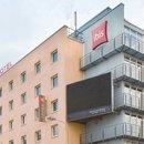 宜必思達姆施塔特城市酒店(ibis Darmstadt City)