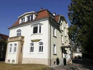 索登別墅伽尼酒店(Villa von Soden - Hotel Garni)