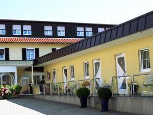 德尔布赖特酒店(hotelgarniinderreite)