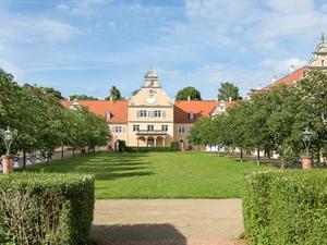 加格施洛斯克蘭尼斯坦酒店(Hotel Jagdschloss Kranichstein)