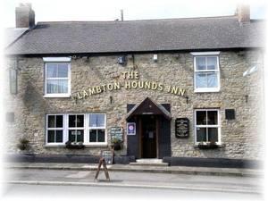 拉姆頓獵犬旅館(The Lambton Hounds Inn)