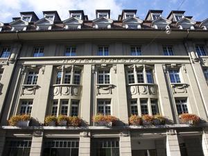 布里斯托貝斯特韋斯特酒店(BEST WESTERN Hotel Bristol)
