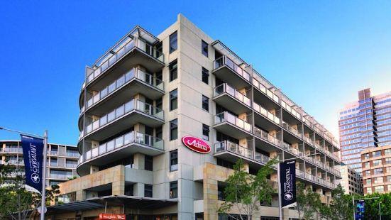 悉尼情人港阿迪娜公寓酒店