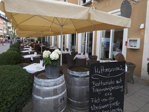 加德恩斯瑞德貝斯特韋斯特酒店(BEST WESTERN Hotel Goldenes Rad)
