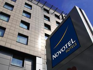 克拉科夫中心諾富特酒店(Novotel Krakow Centrum)