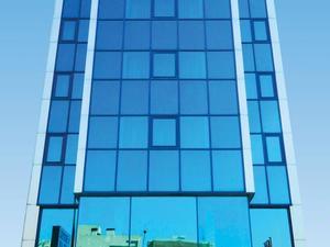 白蘭椰合酒店(Hotel Baylan Yenişehir)