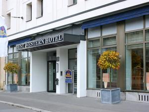 萊比錫城市中心貝斯特韋斯特酒店(BEST WESTERN Hotel Leipzig City Center)