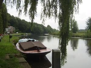 和諧船屋酒店(Houseboat Harmony)